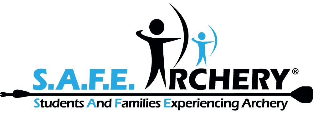 SAFE Archery Logo